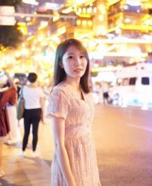 广州伴游月月Sharon照片